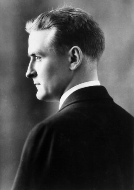 Scott Fitzgerald♥