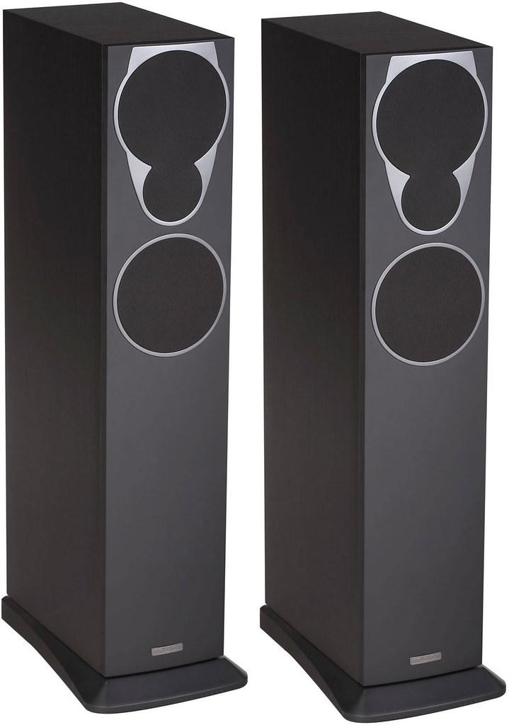 Mission MX-3 150 watt Loudspeakers