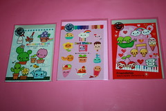 Cards (Verokitschy) Tags: cute cards card kawaii greeting janetstore