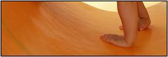 Naranja (el-ch_r) Tags: manos naranja almeria chencho