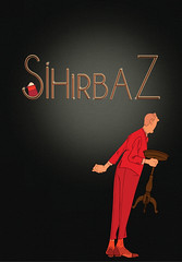 Sihirbaz - L'illusionniste - The Illusionist (2010)