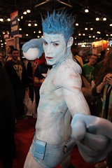 Bobby Drake aka Iceman (excalipoor) Tags: newyorkcomiccon newyork newyorkcity nyc nycc ny comiccon anime animefestival javits javitscenter manhattan midtown comics comicbooks manga fanboy fanboys october 2010 geeks geek fandom fans geekdom nycc2010 games videogames game gaming exhibition convention con newyorkanimefestival nyaf bobbydrake iceman xmen mutants jacobkjavitscenter costumes cosplay dressup costume newyorkcomiccon2010 new york comic