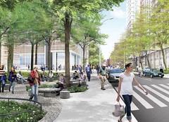 NYU Plan Bleecker Street