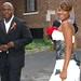 Kevin & Tameka Hall