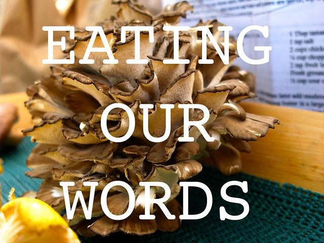 eatingourwords