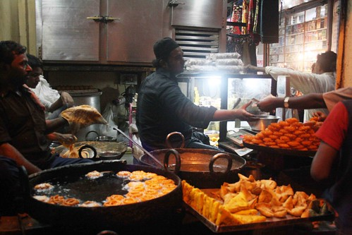 City Food - Imarti, Mehboon e Ilahi Mithai Shop