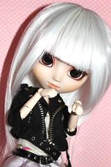 Akira (Kim-kun) Tags: world doll innocent akira pullip custom pullips obitsubody innocentword rewiged tiphona pulliptiphona