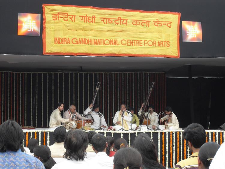 Classical Music Concert New Dehli