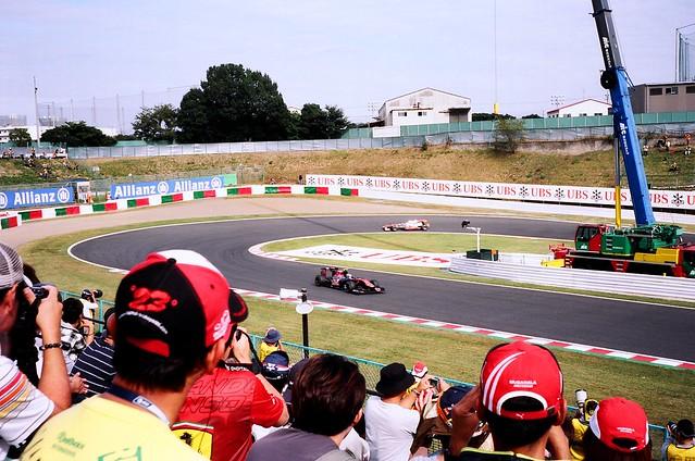 Suzuka Grand Prix 2010