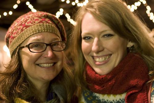 Mary Jane + me