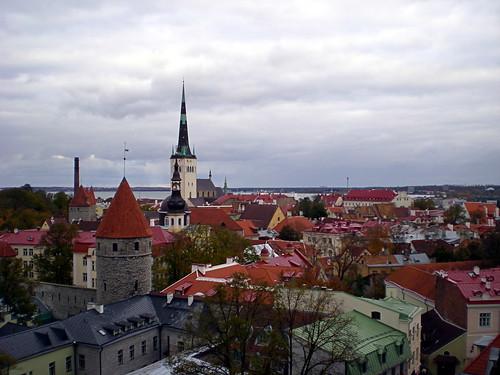 Un weekend romantico a spasso per le capitali baltiche