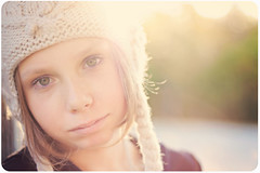 (tonya cook photography) Tags: light portrait sunlight girl beautiful 50mm haze eyes warm warmth