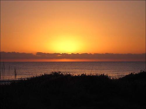sunset Sardegna