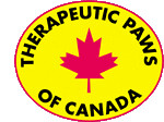 Therapeutic Paws of Canada
