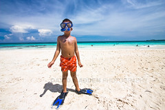 IMG_6041 (DavidMadden) Tags: ocean travel blue boy sea summer vacation portrait people holiday playing man male love beach nature water smile face sunshine sign sport standing asian fun outdoors happy person one 1 coast seaside kid sand couple alone underwater snorkel child hand looking mask little chinese goggles young happiness gear sunny scuba diving snorkeling coastal shore jamaica lad tropical leisure caribbean youthful recreation cheerful relaxation flippers seashore enjoyment silversands fins active caucasian preschooler beachwear gettyfamily2010 gettyvacation2010