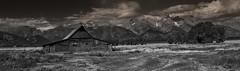 Grand Teton National Park (nclint) Tags: grandtetonnationalpark mormonbarn