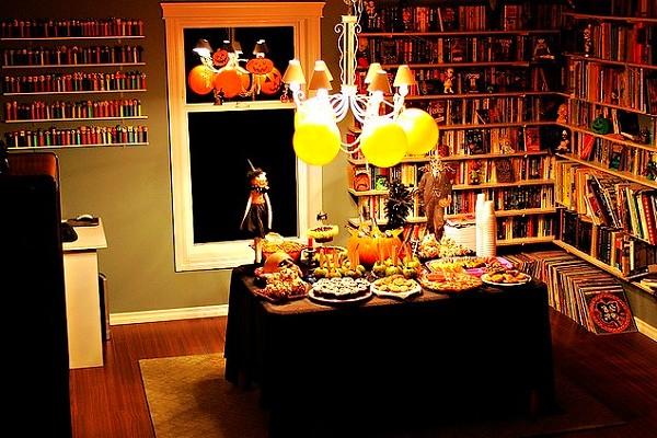 Halloweenandpumpkin2