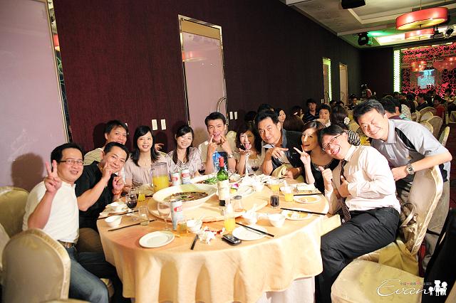 佩雲+育澤 婚禮宴客婚禮紀錄_158