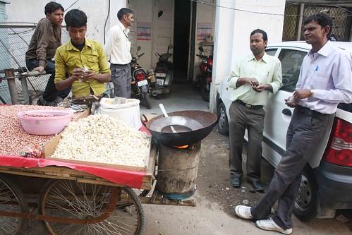 Food fo Delhi
