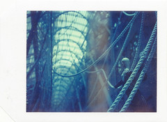 .. (Js) Tags: summer toronto polaroid graphic handheld 4x5 crown expired largeformat holder graflex 550 type59 epsonv700 roidweek luminato brookefieldplace roidweek2010