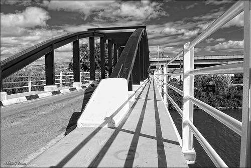 El pont by ADRIANGV2009