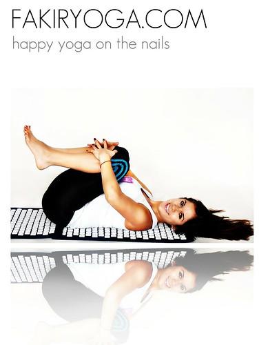 Fakir Yoga, Adelgaza y Disfruta