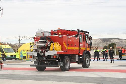 Iveco Eurocargo 4x4. SICAMER 2010 middot; U.M.E