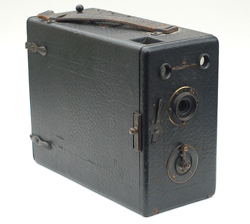 Griffiths camera, possibly the