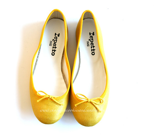 YellowRepetto
