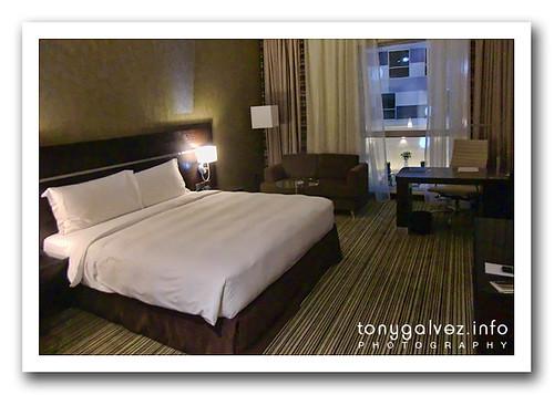 Oryx Rotana Hotel, Doha, Qatar