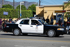 LOS ANGELES POLICE DEPARTMENT (LAPD) (Navymailman) Tags: california la us los san day angeles military united police s parade hills valley u mission fernando l states sfv veteran department veterans 2010 vets lapd a losangelespolicedepartment