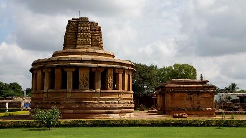 durga temple aihole