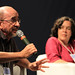 Joaquim Ferreira dos Santos e Teresa Montero