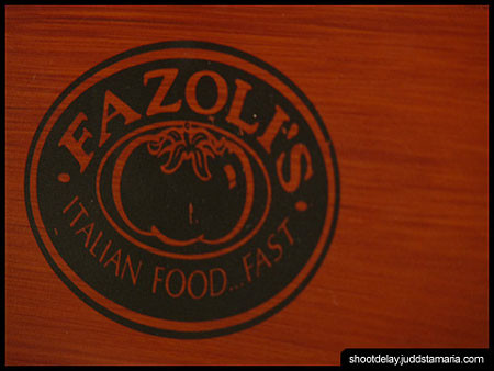 Fazoli's at Eastwood City, Libis - Photo from shootdelay.juddstamaria.com - CertifiedFoodies.com
