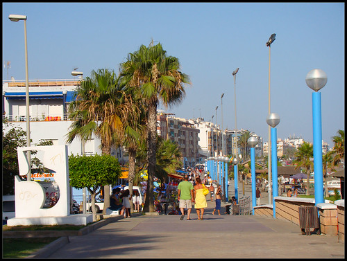 Paseo Marítimo Rincón de la Victoria (2)