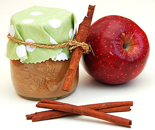 apple curd (senza burro)