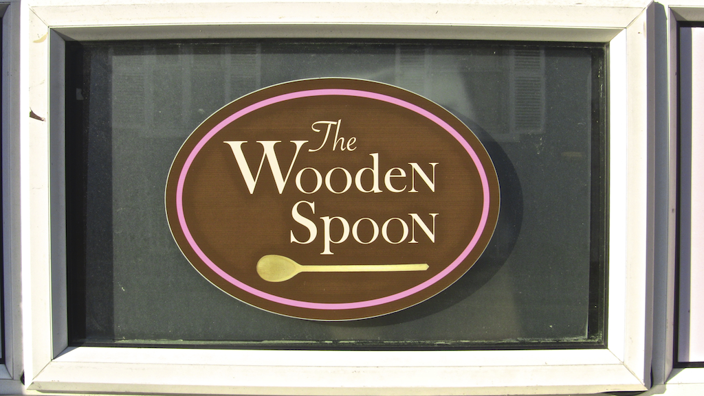 The Wooden Spoon, Bath Place, Blackrock