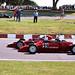 Stuart Kestenbaum Lola T644E, Paul Morton RP33