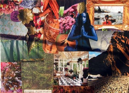 julie gibbons mood board pic
