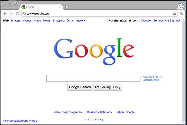 The 1-step Google login from heaven