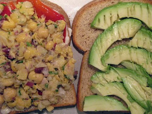 sandwich of champions
