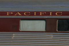 Canadian Pacific Passenger Car (Mark Vogel) Tags: railroad train eisenbahn railway special canadianpacific passenger cp streamline cprail streamliner chemindefer canadienpacifique cpry