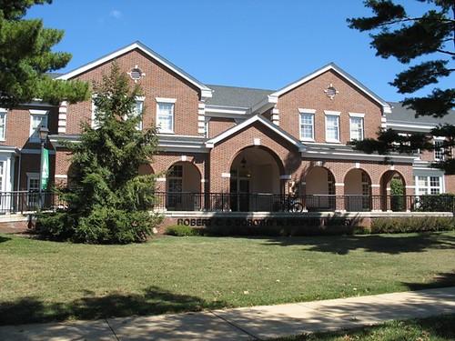 WilmU NC Library