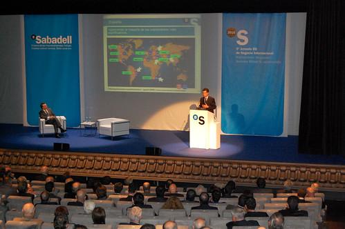 V Jornada BS de Negocio Internacional (Bilbao)