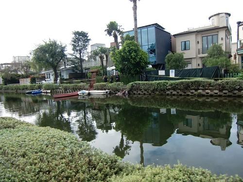 Body Found Venice Canal 11-20-10