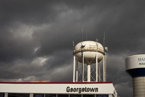 Georgetown 2010
