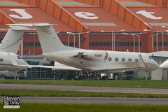 N36RR - 4 - BKF Aviation Limited - Gulfstream II B - Luton - 101101 - Steven Gray - IMG_4278