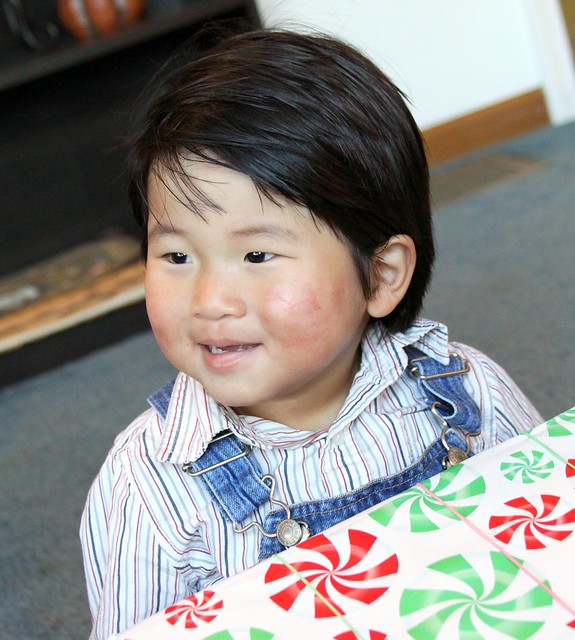 Operation Christmas Child 9