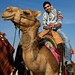 Zaki and his Camel