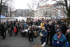 IMG_1097 (Soldiner Kiez Kurier) Tags: wedding fest moabit bürger hanke interkulturell opferfest bezirksbürgermeister wirsindda gemeinsamesesse ansprachen